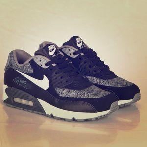 Kids Nike Air Max 90 Size 6.5Y